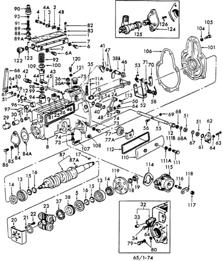 Bushes Front Axle Gx21137 in addition Ersatzteillisten in addition S 64 John Deere D140 Parts together with Polaris Pump Wiring Diagram as well Zenith. on john deere tractor carburetor