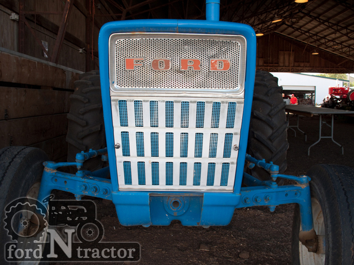 1969 Ford 3000 Tractor Steering Part Numbers : Ford diesel forum yesterday s tractors