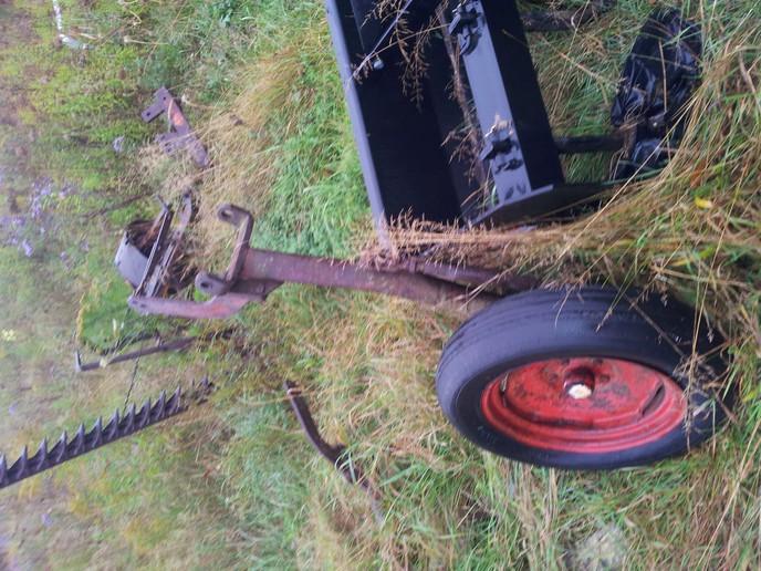Ford 9N/2N/8N Arp Half Track Value? - Yesterday's Tractors