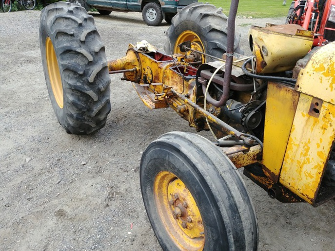 International 560 Fenders : Pictures farmall international harvester ihc