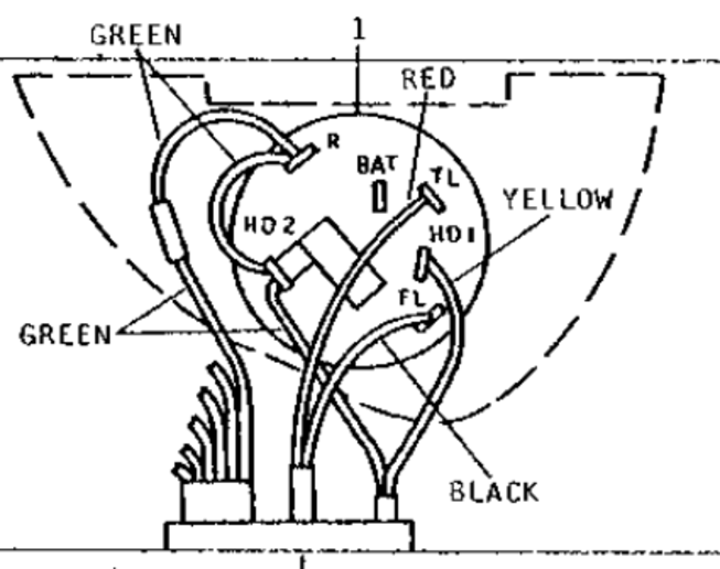 Light Switch Wiring Diagram On Tractor