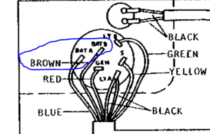 wiring diagram for john deere 4010 the wiring diagram 1967 john deere 4020 light switch yesterday s tractors wiring diagram