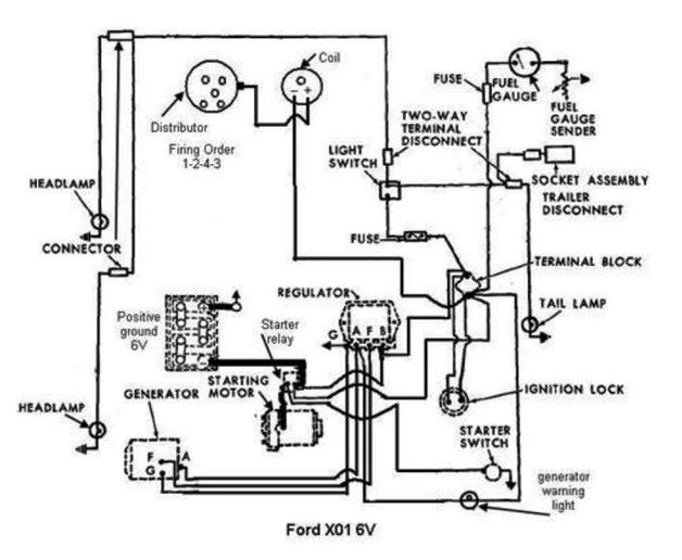 Wiring Diagrams The David Brown Tractor Club For All  David Brown 990 Wiring Diagram Electrical
